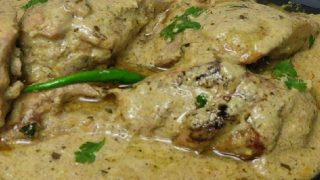 Afghani Chicken Gravy | Instant & Delicious recipe by Ashus Delicacies
