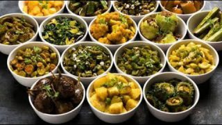 Miniature Cooking # TASTY VEGETABLES CURRY'S # Miniature Cooking Vegetarian Recipes