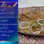 Sehri Main Kya Hai – 16th Ramzan – Recipe: Tawa Chicken   Chef Sumaira   29th April 2021
