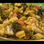 A Healthy Salad Recipe for You to ENJOY