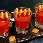 Mixed Vegetable Soup Recipe – Cheesy Croutons | Healthy Vegetarian Soup | Mix Veg Soup