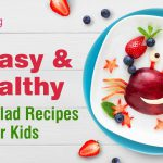5 Healthy and Delicious Fruit Salad Recipes for Kids