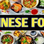 Chinese Food | Chinese Recipes | Chinese Vegetarian Recipes | Chinese Non-vegetarian Recipes |