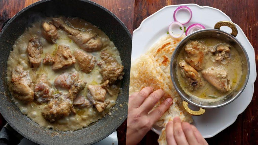 Delicious Chicken Korma Recipe Anyone Can Make