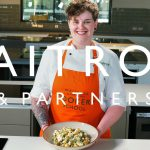 Cookery School | How To Make a Potato Salad | Waitrose