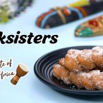 Koeksisters Recipe   South African Dessert Recipes   African Food Recipe By Megha Joshi