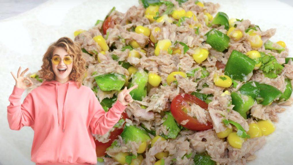 6 Best Tuna Salad Ideas For Dinner (#Shorts)