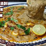 World Famous Hyderabadi Mutton Haleem | Reshedar Haleem Restaurant Style  | Easy Haleem Recipe – CWF