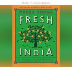 Last Minute Fresh India 130 Quick Easy and Delicious Vegetarian Recipes for Every Day MOBI
