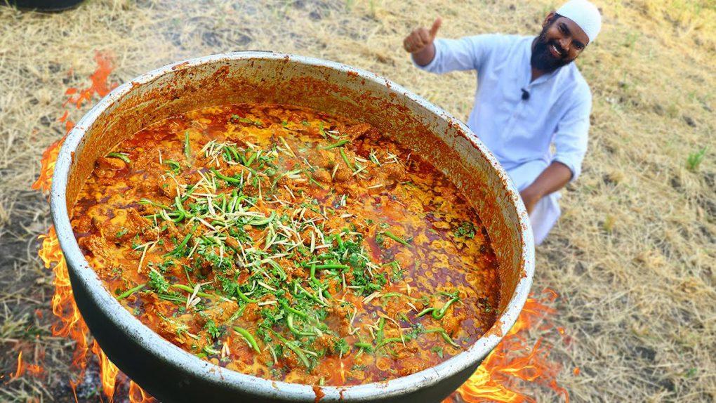 How To Make Lahori Chicken   Lahori Chicken Recipe   Chicken Lahori    Nawabs Special chicken Recipe