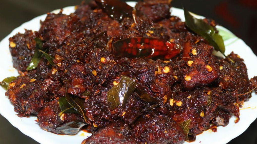 ഇന്ന് നമുക്കൊരു ചിക്കൻ കൊണ്ടാട്ടം ഉണ്ടാക്കി നോക്കിയാലോ    Chicken Kondattam    Priya's Tasty World