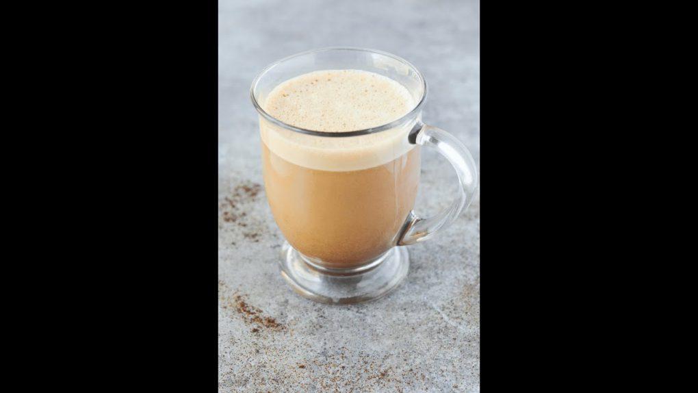 The BEST Keto Protein Coffee! KETO COFFEE RECIPE