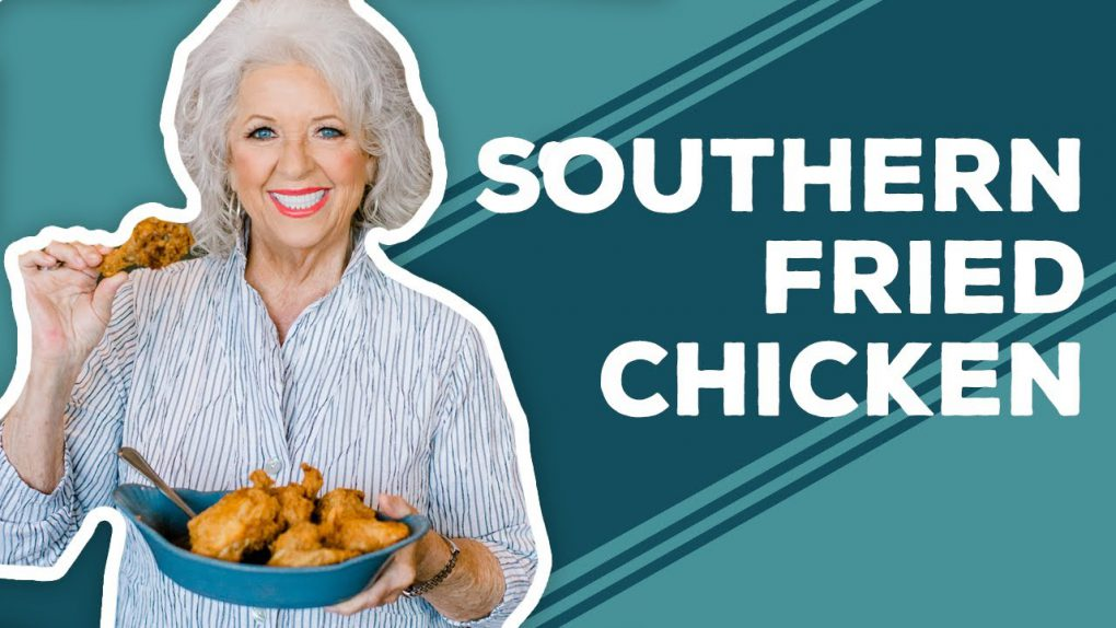 Quarantine Cooking – Southern Fried Chicken Recipe